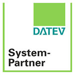 Logo - DATEV Systempartner