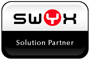 CM System ist swyx Solution Partner